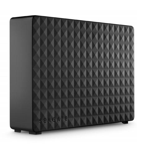 SEAGATE Expansion Desktop 5TB HDD USB3.0 8,9cm 3,5Zoll RTL extern