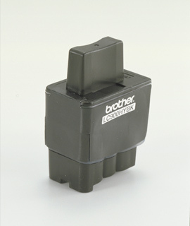 BROTHER LC-900 Tinte schwarz hohe Kapazit�t 900 Seiten 1er-Pack