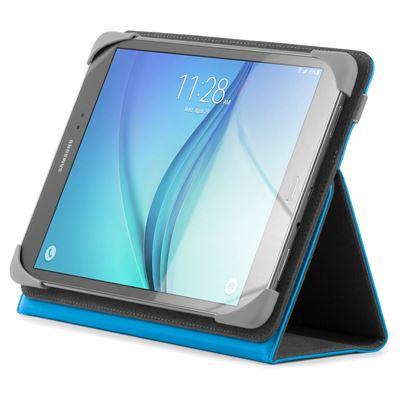 TARGUS SafeFit Samsung Tab A 24,6cm 9,7Zoll Tablet Case Blue