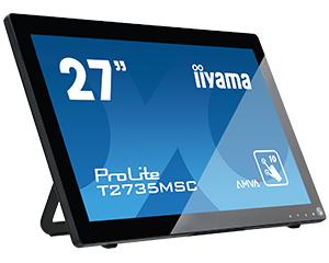 Scherm iiyama ProLite T2735MSC-B2
