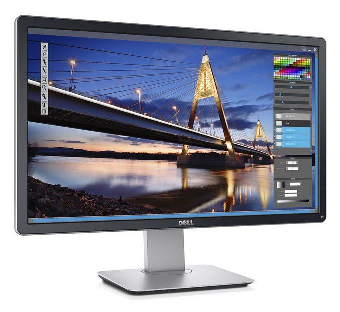 60cm/24 (2560x1440) Dell P2416D QHD DP HDMI VGA I