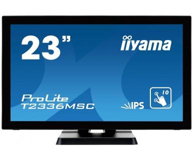 Scherm iiyama ProLite T2336MSC-B2