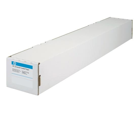 HP paper coated 60inch roll