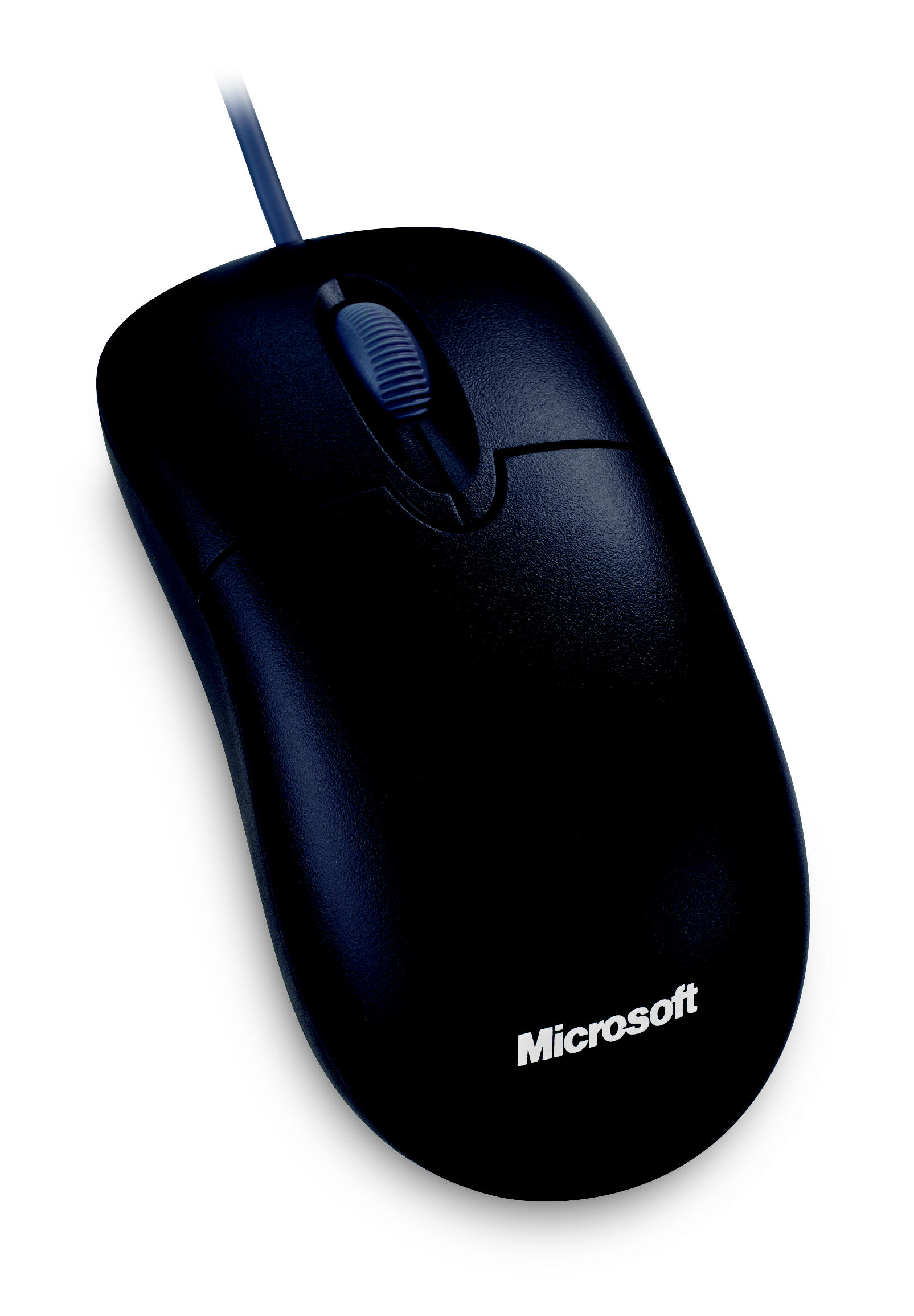 PC, Black, Basic Optical Mouse (USB)