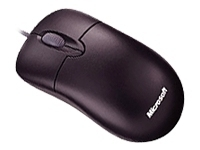 PC, Basic Optical Mouse (PS/2 / USB)
