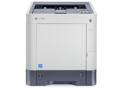 KYOCERA ECOSYS P6130cdn/KL3 Laserdrucker A4 color 30ppm+ KYOLife 3Jahre