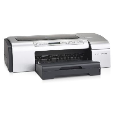 Inktjet & Foto Printer HP C8174A