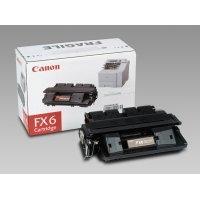 Laser Toner Canon Cartridge FX6