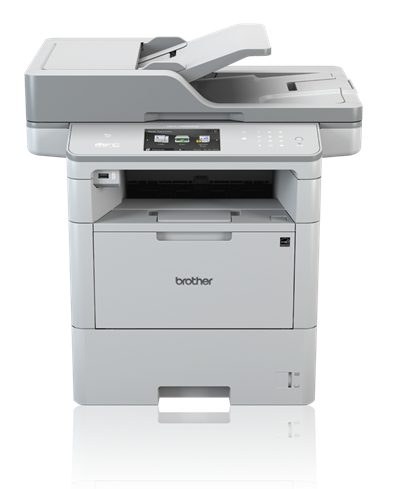 BROTHER AIO LASER PRINTER MFC-L6800DWT