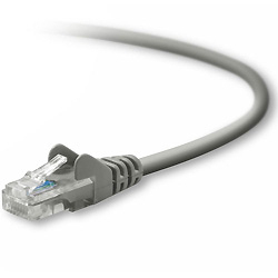 Belkin CAT5e Patch Cable Snagless Molded