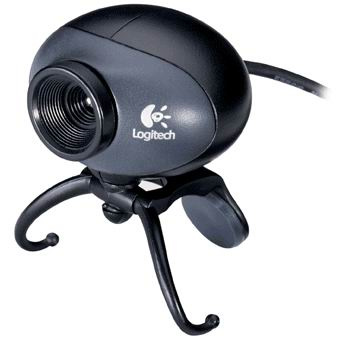 Specs Logitech Quickcam Usb Webcam 640 X 480 Pixels Webcams