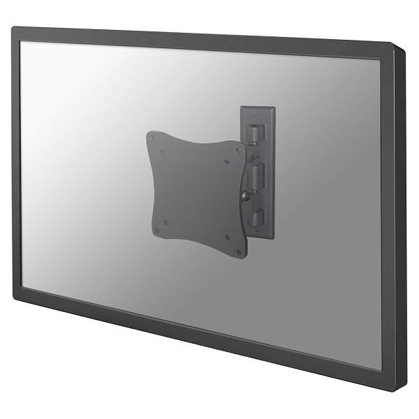 NEWSTAR FPMA-W810 Wandhalter universelle Halterung mit 1 Drehpunkt fuer LCD/LED/TFT-Bildschirme bis 24 Zoll 60 cm