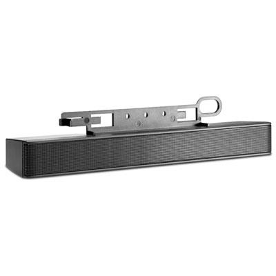Scherm Accessoire HP NQ576AA soundbar luidspreker