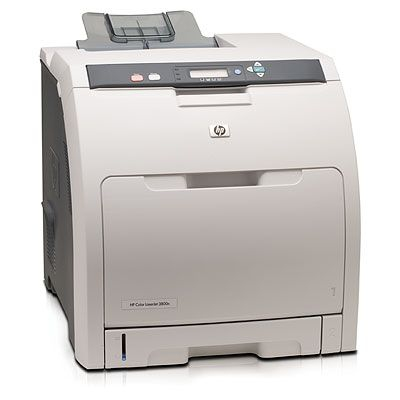 HP ColorLaserJet 3800n/NL FR 160MB 21ppm