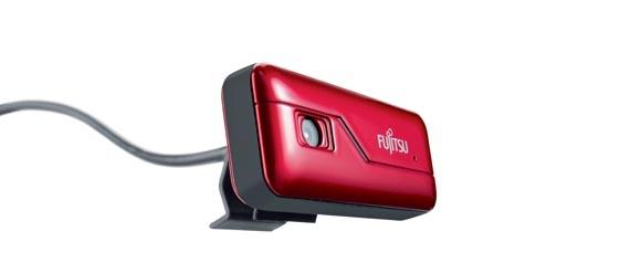 Fujitsu WebCam 130 HD