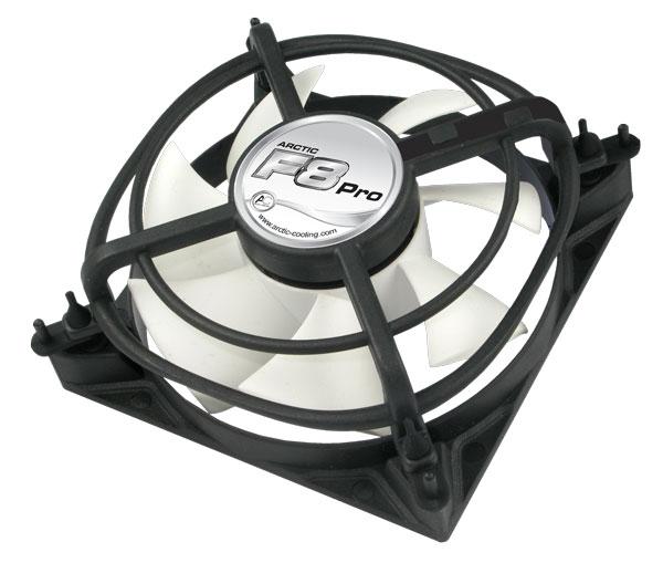 Case acc Fan 8cm Arctic F8 Pro