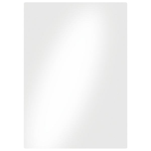 LEITZ Folientaschen 250mic A4 100St Heisslaminierfolien perfekte Versiegelung garantiert Schutz vor Schmutz und Feuchtigkeit