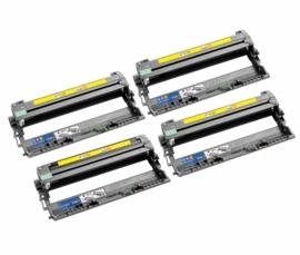 BROTHER DR-230CL Trommel schwarz und farbig Standardkapazität 15.000 Seiten 1er-Pack