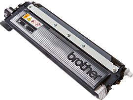 BROTHER TN-230 Toner schwarz Standardkapazität 2.200 Seiten 1er-Pack
