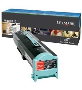 LEXMARK W850 Toner schwarz Standardkapazit�t 35.000 Seiten 1er-Pack