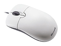 PC, Basic Optical Mouse (PS/2 / USB) (5 Pack)