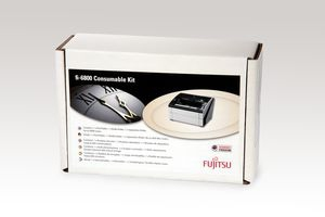FUJITSU Consumable Kit fi-6800 1xPickRoller PA03575-K011 1xSeparatorRoller PA03575-K012 1xBrakeRoller PA03575-K013