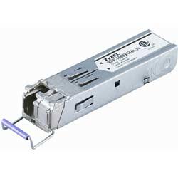 ZyXEL SFP-100BX1550-20-D Bidirektionales 100BASE-BX10-D SFP