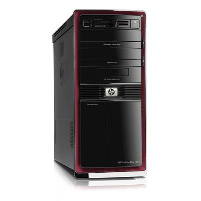 Desktop HP Pavilion Elite HPE-030be Desktop PC