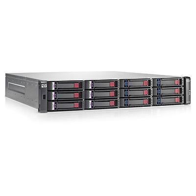 SATA-300-7200 rpm 1 TB HP P2000 3.5-in for Modular Smart Array P2000 3.5 LFF P2000 G3 Hard drive