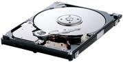 HDD int. 2,5 160GB Seagate HM161GI