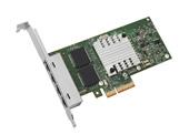 Netwerk adapter Intel Ethernet Server Adapter I340