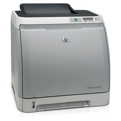 Laser Printer HP LaserJet Color LaserJet 2605 Printer