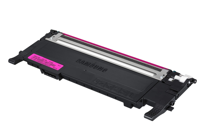 SAMSUNG CLT-M4072S Toner magenta Standardkapazität 1.000 Seiten 1er-Pack