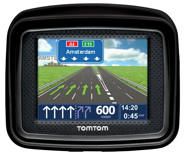 TomTom Urban Rider Europe 1GC0.002.00