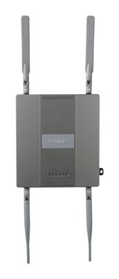 D-Link DAP-2690   W-LAN  N AccessP. PoE Paral. o.N.  300MBit retail