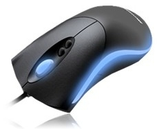 PC, Habu, Laser Gaming Mouse