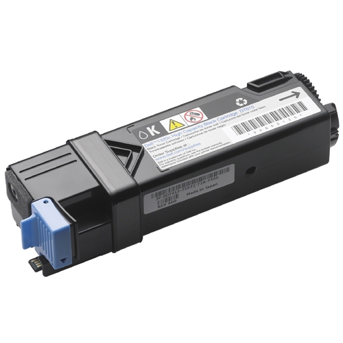 Dell Toner DT615 593-10258 Black