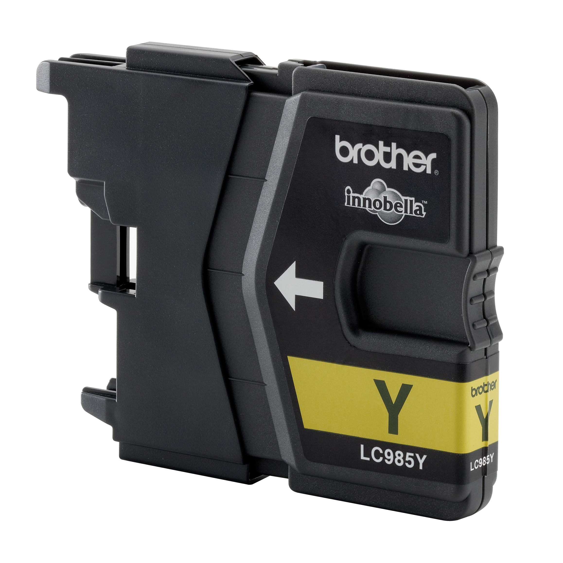 Brother LC-985Y yellow