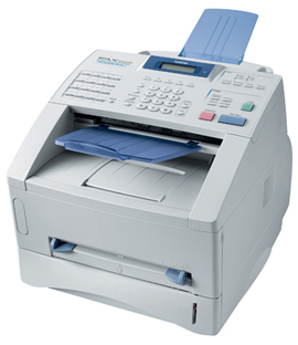 BROTHER Fax8360P LaserFax 33,6k (AT)