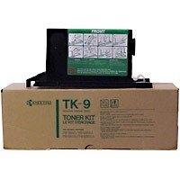 KYOCERA TK-9 Toner schwarz Standardkapazit�t 7.000 Seiten 1er-Pack