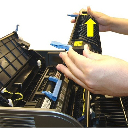 Dell Fuser Kit 0U596F