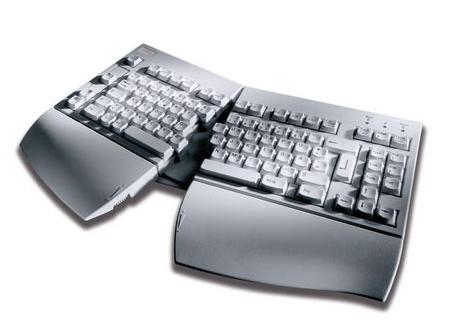 Toetsenbord Fujitsu KBPC E BE/DE