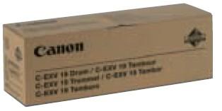 CANON C-EXV 19 Toner cyan Standardkapazität 16.000 Seiten 1er-Pack