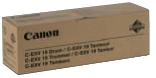 CANON C-EXV 19 Toner magenta Standardkapazität 16.000 Seiten 1er-Pack