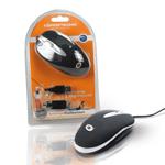 CONCEPTRONIC CLLMEASY Optische USB Maus
