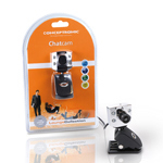 Webcam Conceptronic USB Chatcam met microfoon