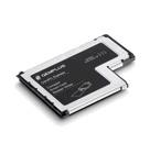 Geheugenkaart Lezer Lenovo Gemplus ExpressCard USB SmartCard Reader