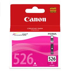 Inktpatroon Canon CLI-526M