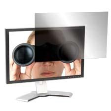 TARGUS Privacy Screen 61cm 24Zoll Widescreen 16:9 Blickschutzfilter