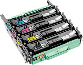 BROTHER DR-320 Trommel schwarz und farbig Standardkapazit�t 25.000 Seiten 1er-Pack